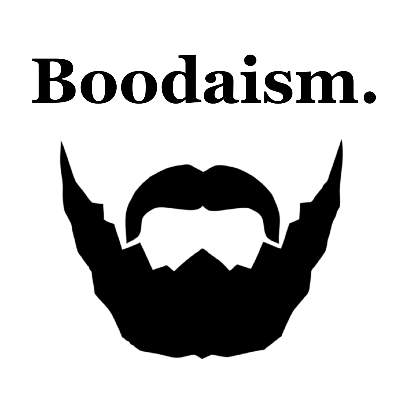 Boodaism: Articles Read by the Author